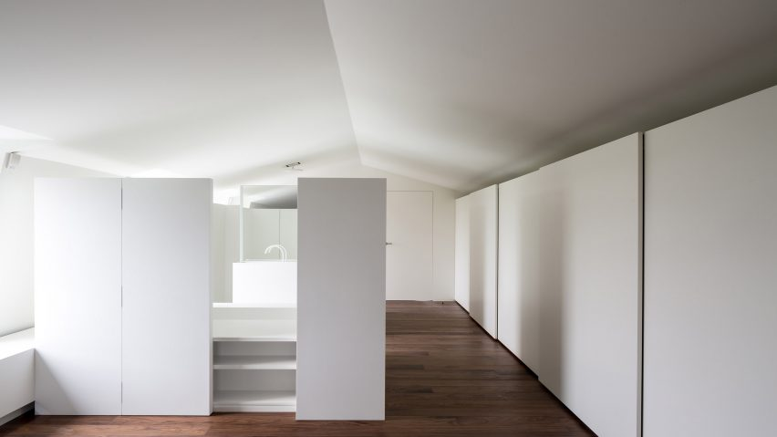 10 best minimalist bathrooms on Dezeen
