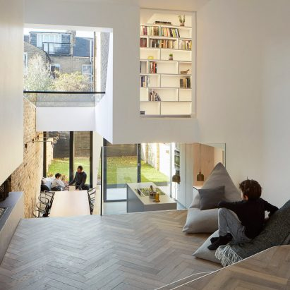 50AR by Scenario Architecture