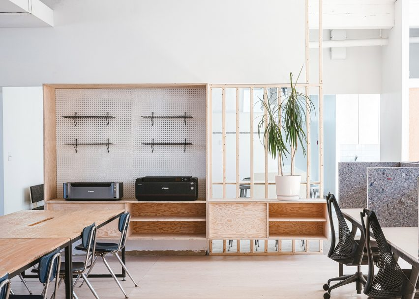 12 minimalist office interiors where there's plenty of space to think