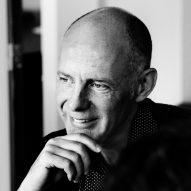 UNStudio founder Ben van Berkel