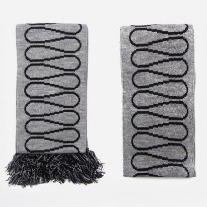 Sam Jacob scarf