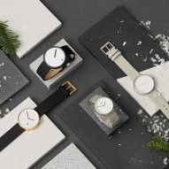 Dezeen Watch Store launches price-dedicated Christmas categories