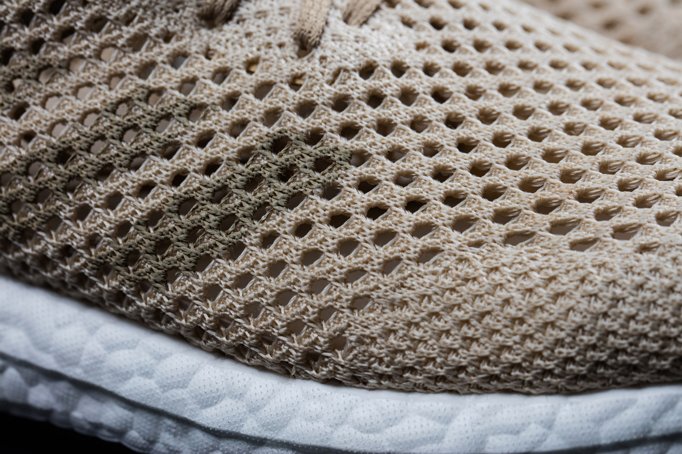 premium selection 0afb7 b5d86 adidas-biosteel-trainers-biodegradable-fabric-shoes-fashion-design-