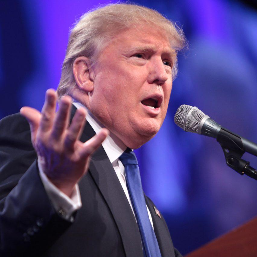 Trump AIA apology