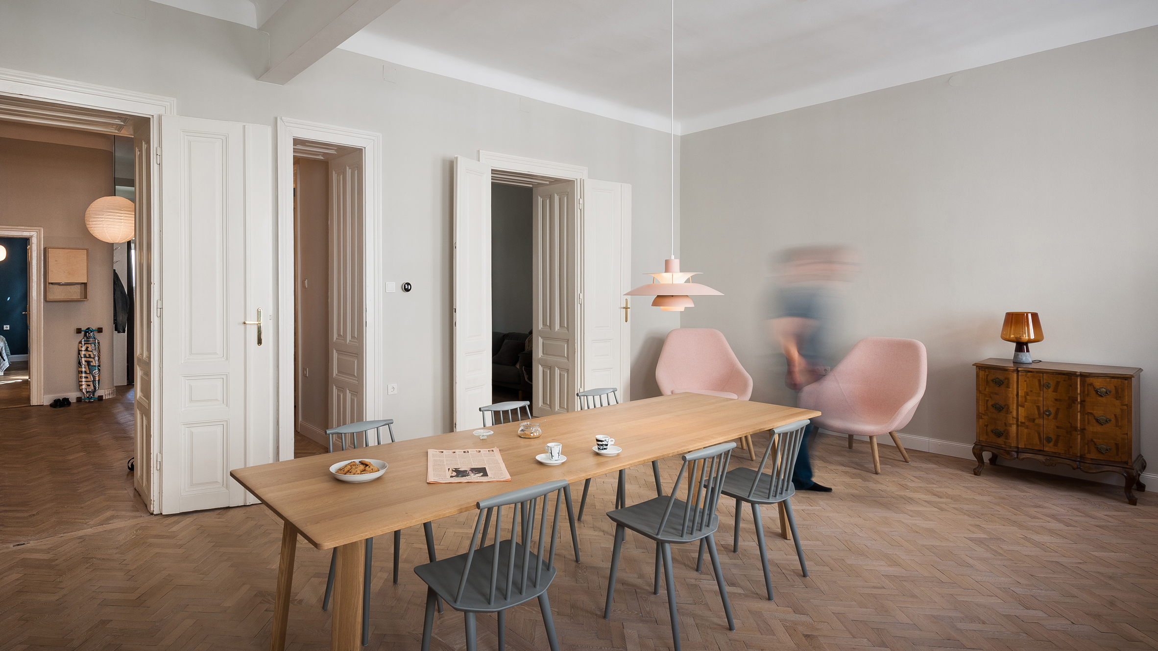 Kitchen Style Kombinat Designs Kitchen Style Workplace For Vienna Apartment