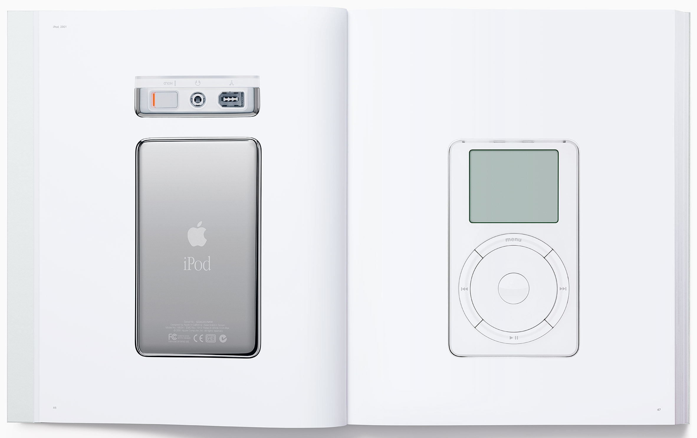 3novices apple releases book documenting 20 years of its for Apple design book