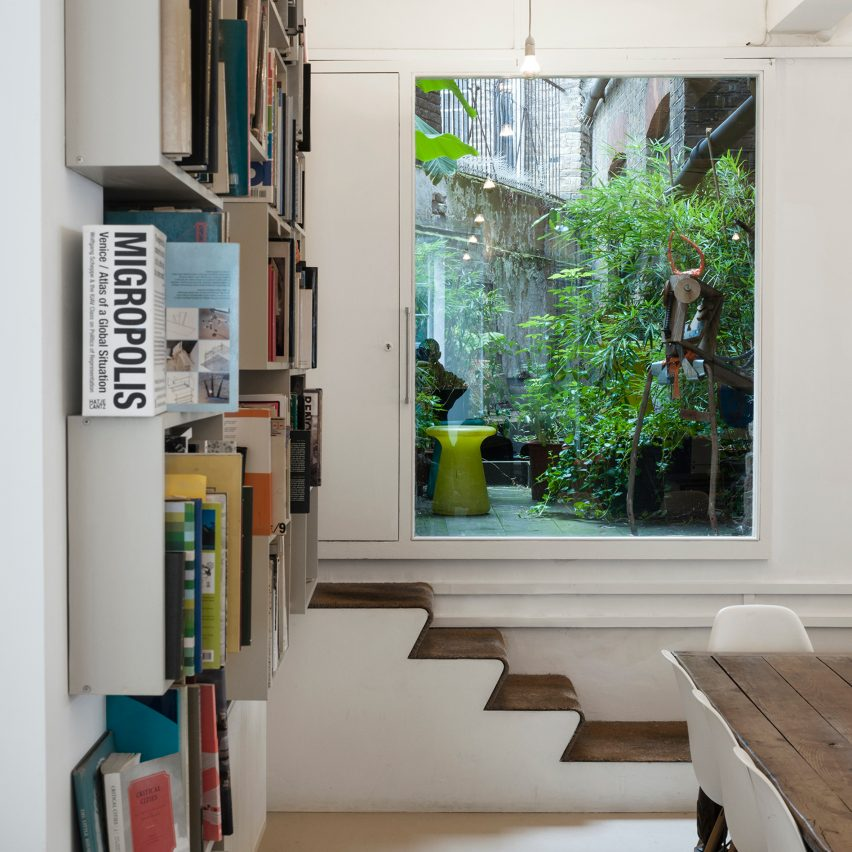 18 London architecture studios photographed by Marc Goodwin
