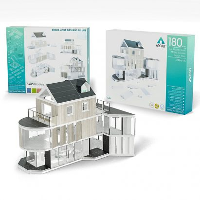 Win and Arckit 180 modelling kit