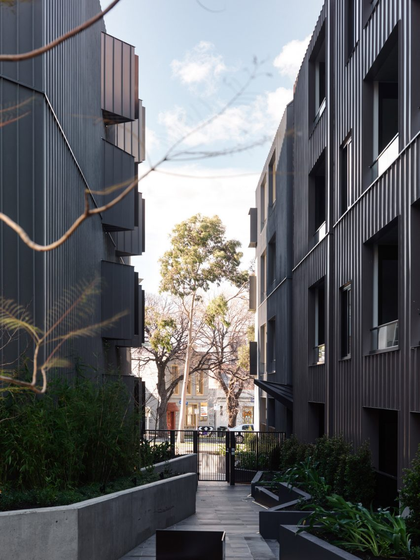 Assembly Apartments Melbourne