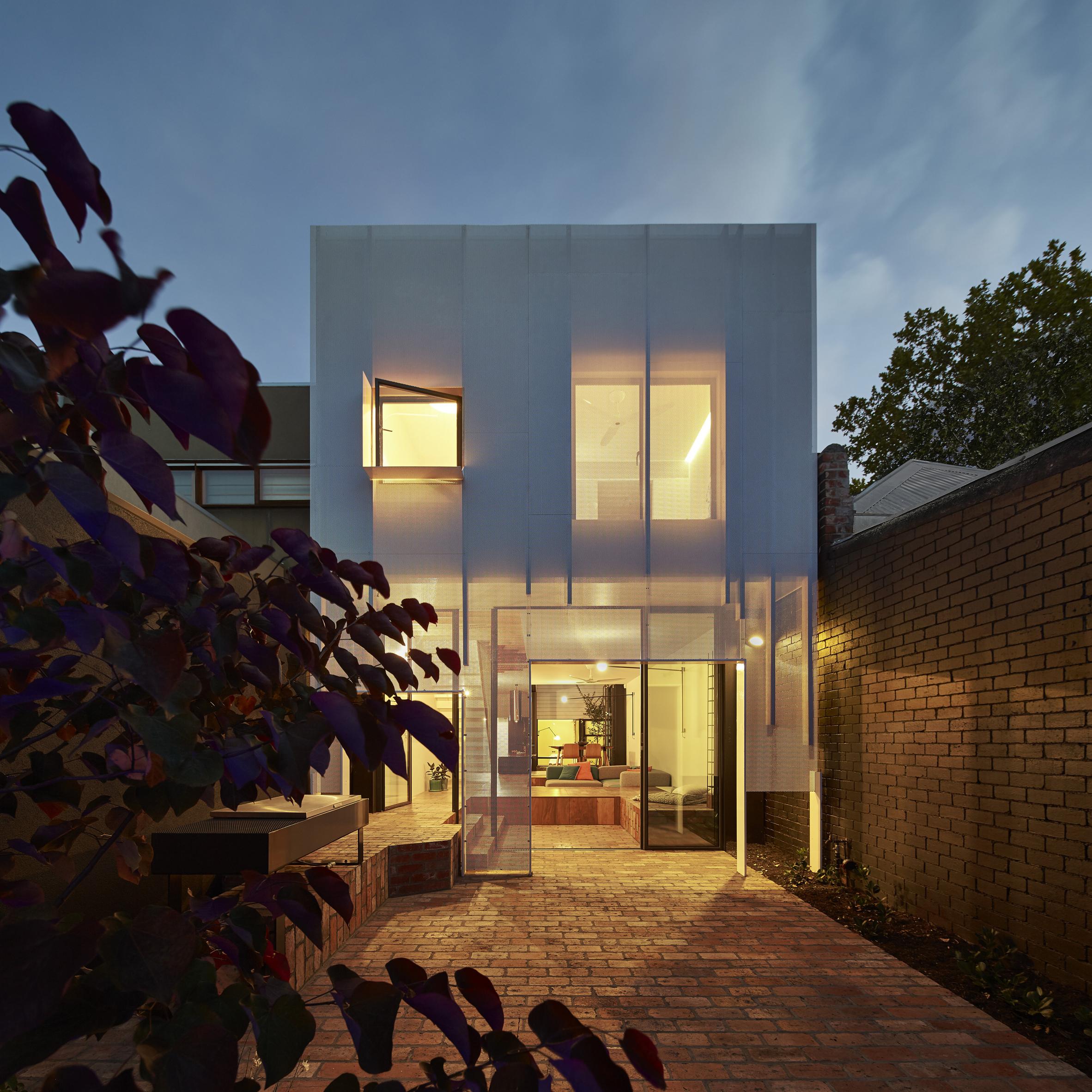 Winners Of Australian National Architecture Awards Revealed