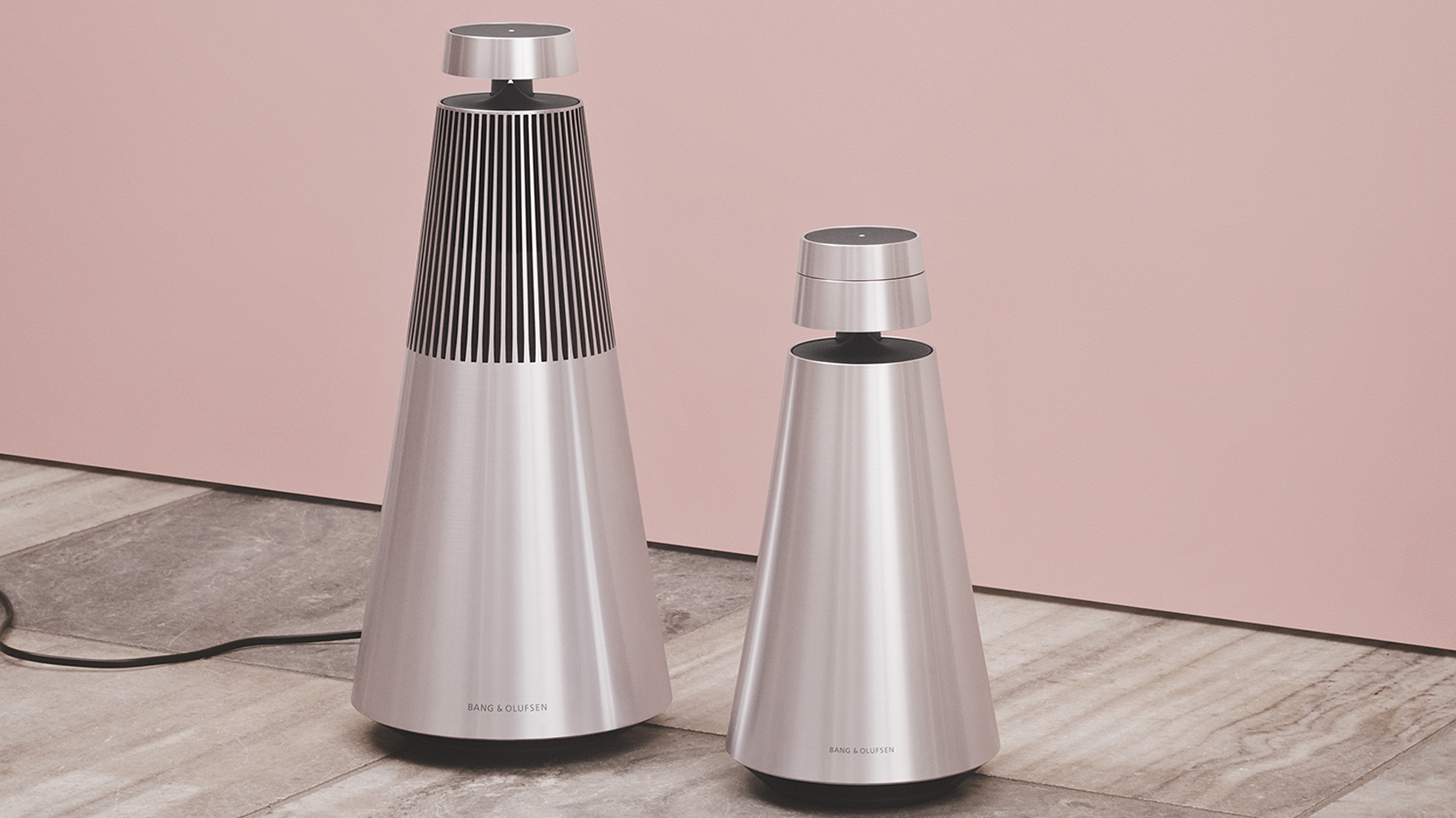 Electronics by Bang & Olufsen