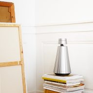 Competition: win a BeoSound 1 wireless speaker system by Bang & Olufsen