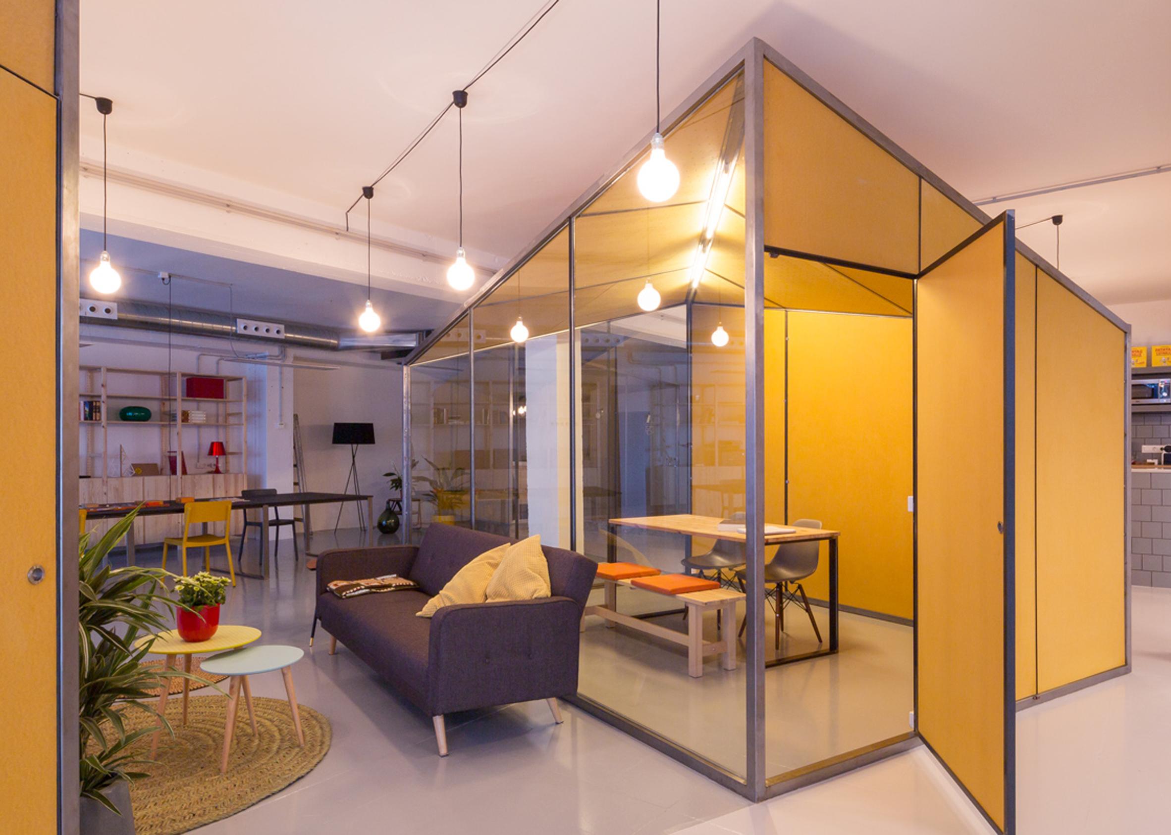 Nook Architects