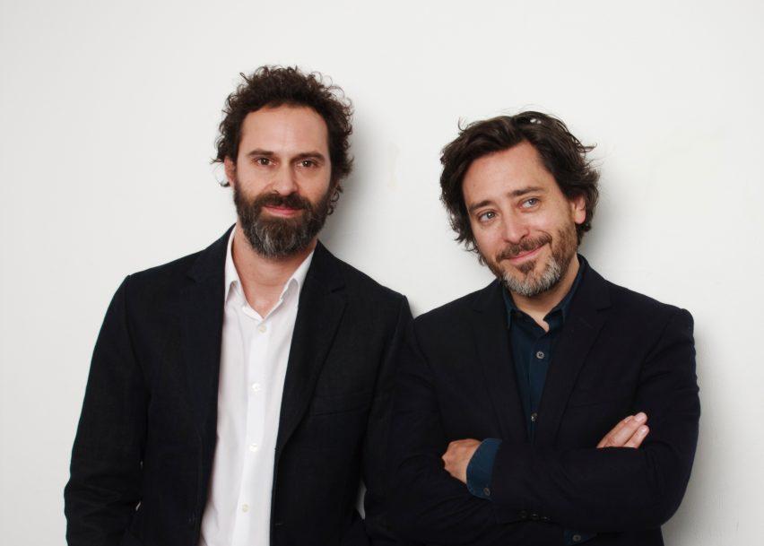 Ronan and Erwan Bouroulle