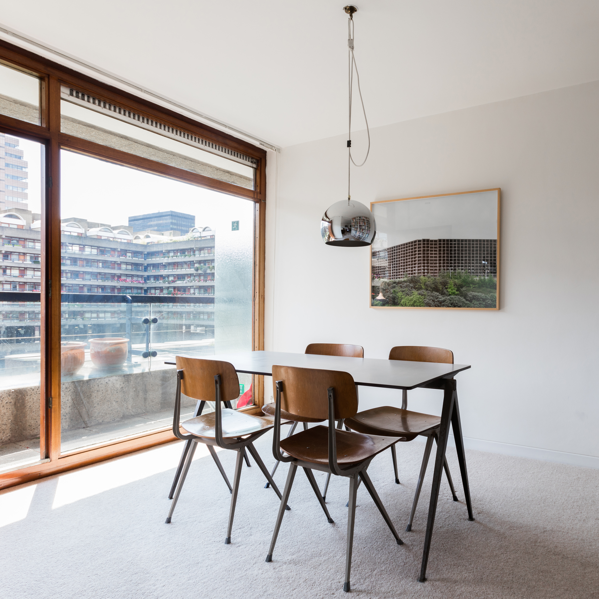 photography essays dezeen barbican residents offer a look inside their homes