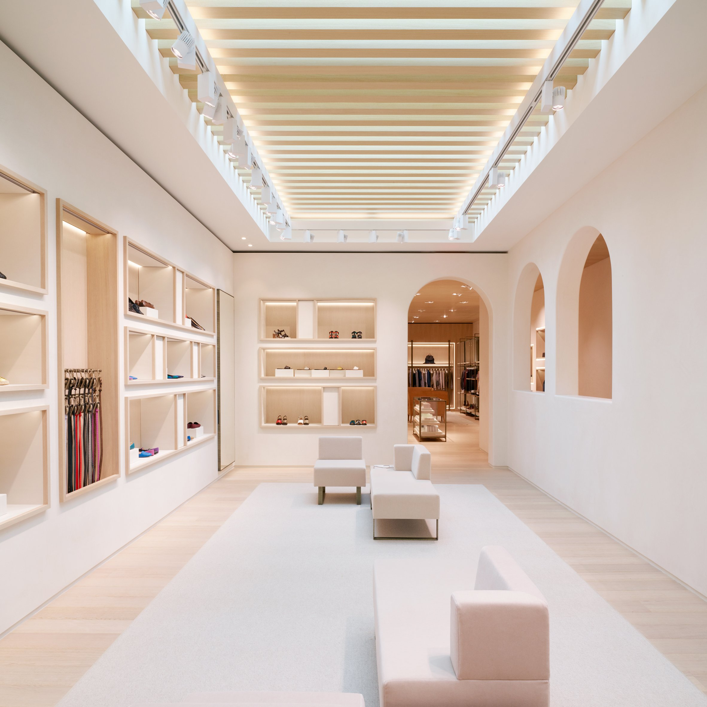 boutique architecture and interior design dezeen rh dezeen com Boutique Interior Design Ideas Boutique Hotel Interior Design