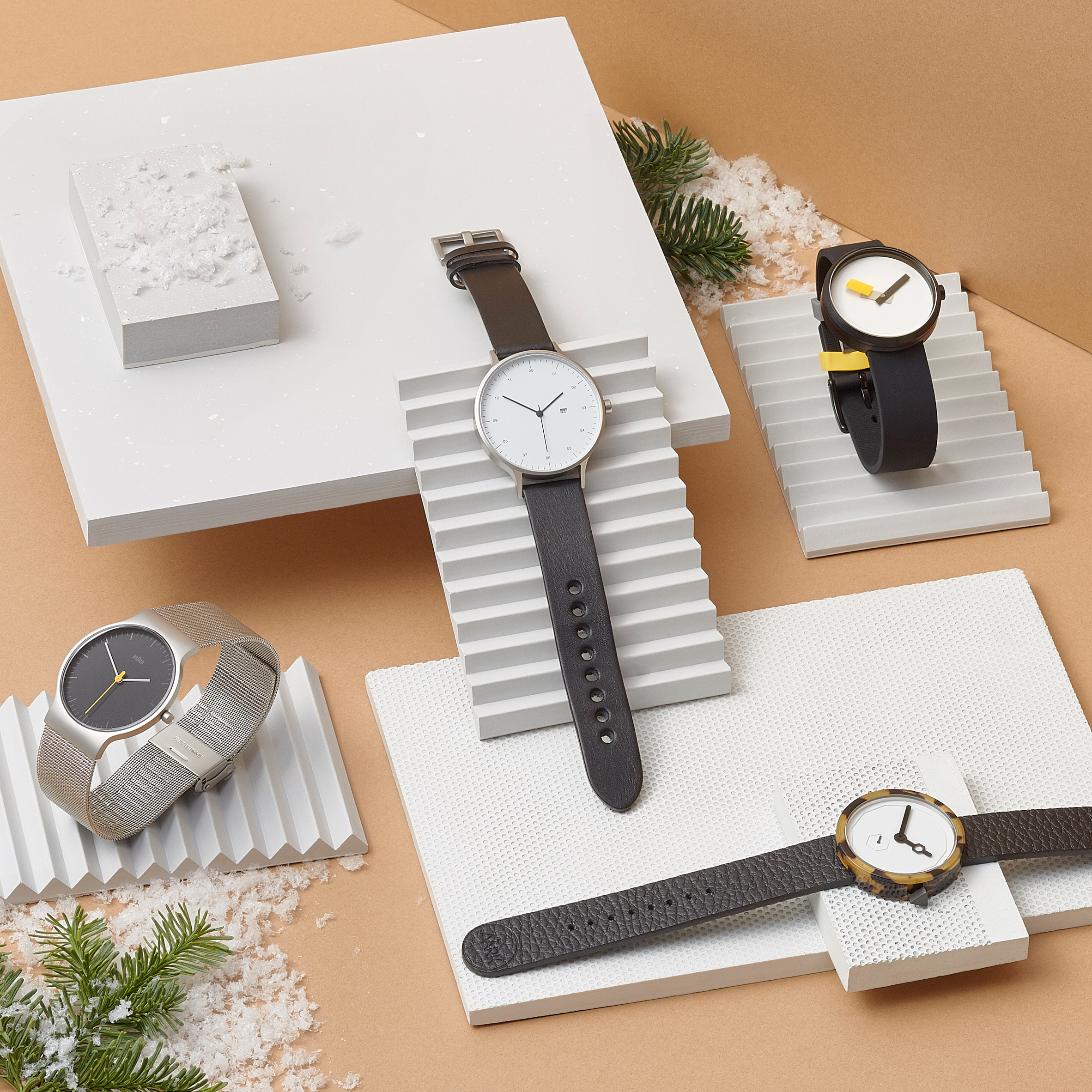 Subscribe to Dezeen Watch Store for exclusive Black Friday deals