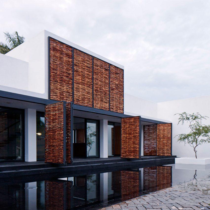 Casa Estudio by Atelier ARS