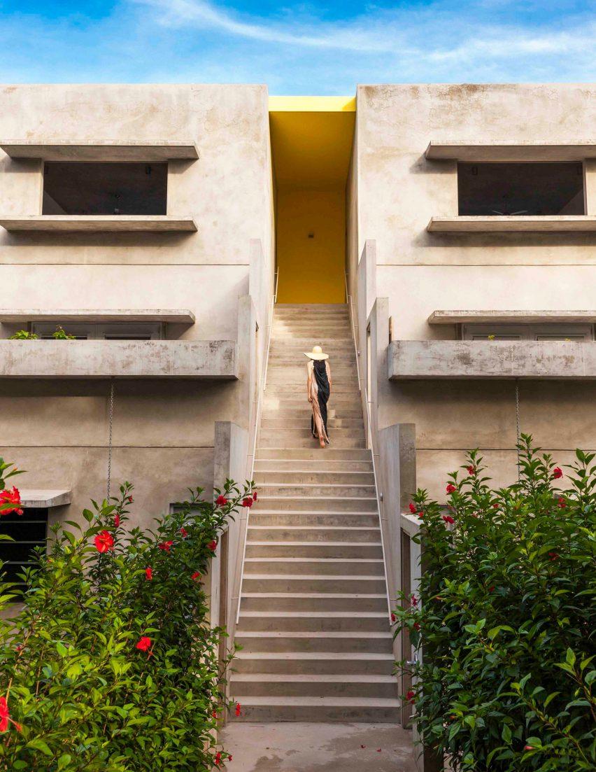 Casa Solaris by John Hix Architect