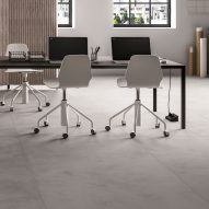 Ceramiche Refin launches Craft tiles influenced by hand-applied cement surfaces