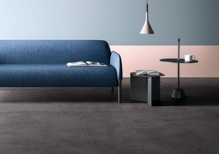 Craft Cloud Fog by Ceramiche Refin
