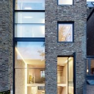 Chalcot Road by Studio Octopi