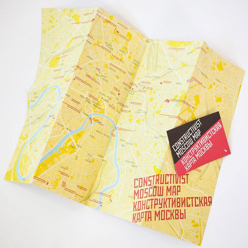 Free comp: Constructivist map