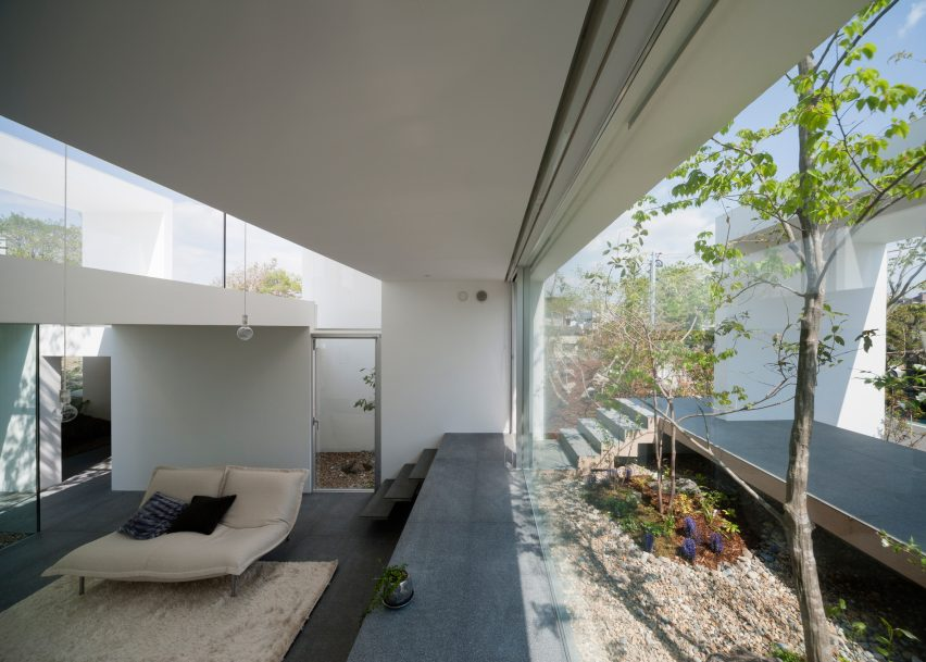 Cosmic House by UID Architects