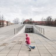 National Museum in Szczecin named World Building of the Year 2016