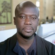 David Adjaye named world's most influential architect by Time magazine