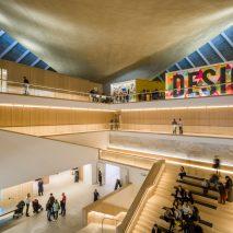 Design Museum responses