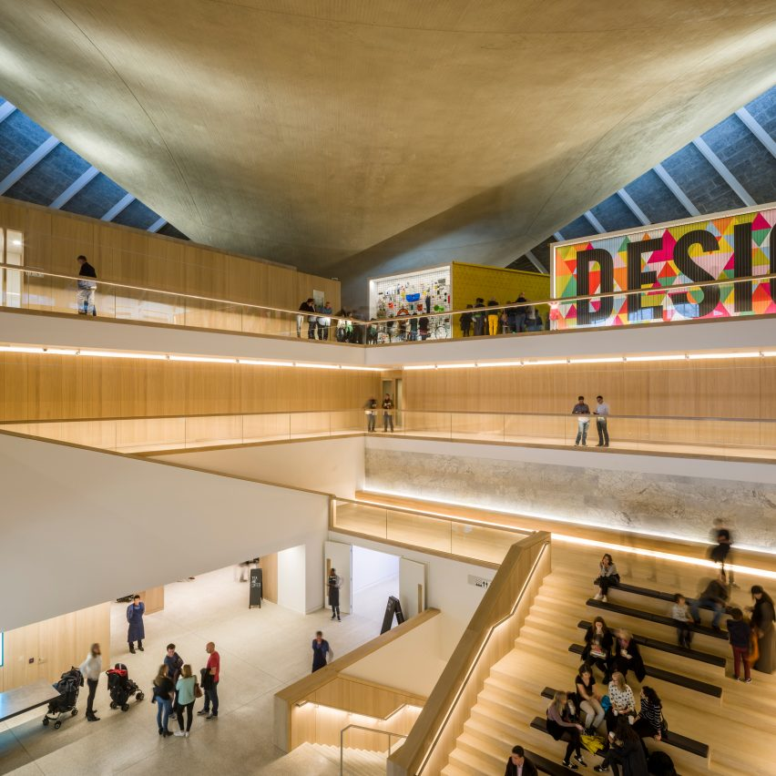 Design Museum in London