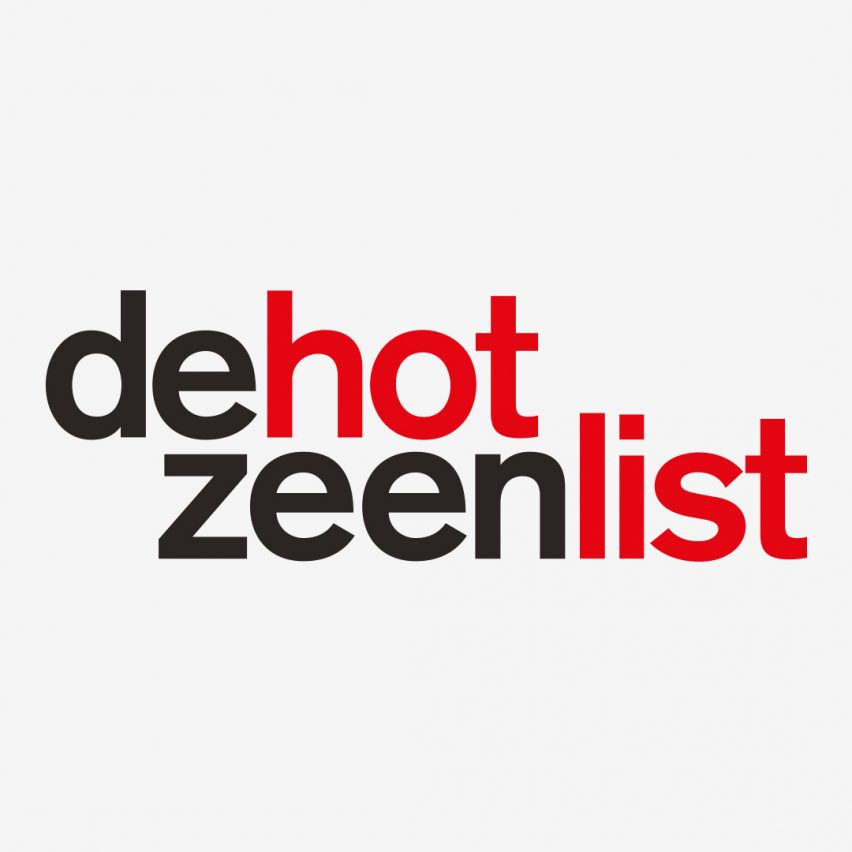 dezeen-hot-list-logo