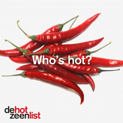 Dezeen Hot List