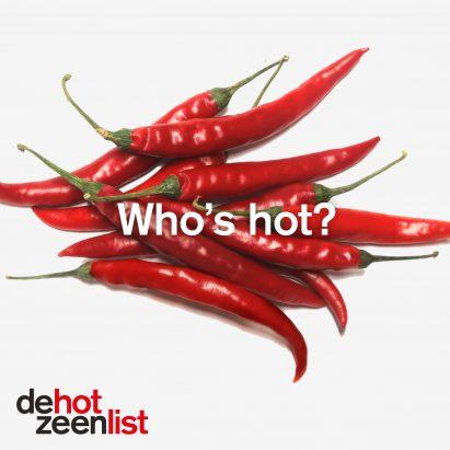 Dezeen Hot List