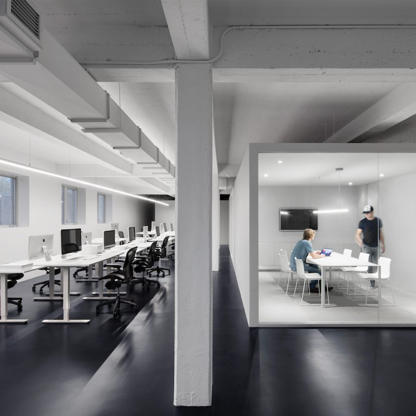 office design architecture. dynamosofficeannesophiegoneauminimalistofficesroundup office design architecture i
