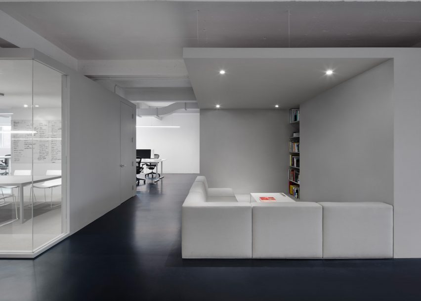interior office design photos. Dynamo Office By Anne Sophie Goneau 2 Of 12 Interior Design Photos