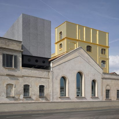 Fondazione Prada by OMA
