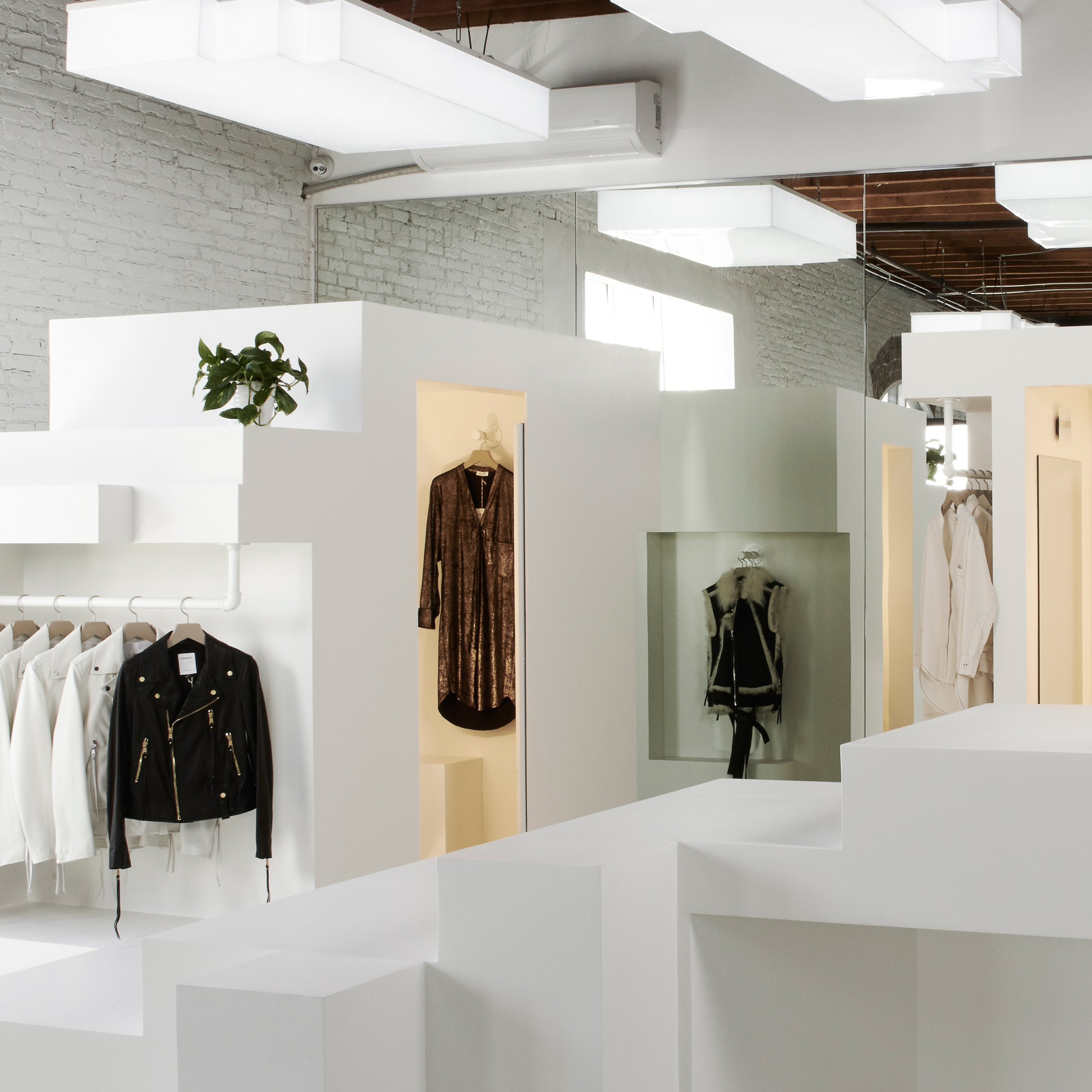 9f9f5da3 Bureau Spectacular creates moveable displays for Frankie Los Angeles