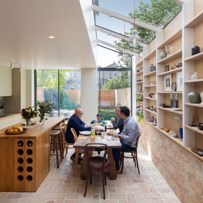Top architecture and design jobs: Architect/architectural assistant at Neil Dusheiko in London, UK