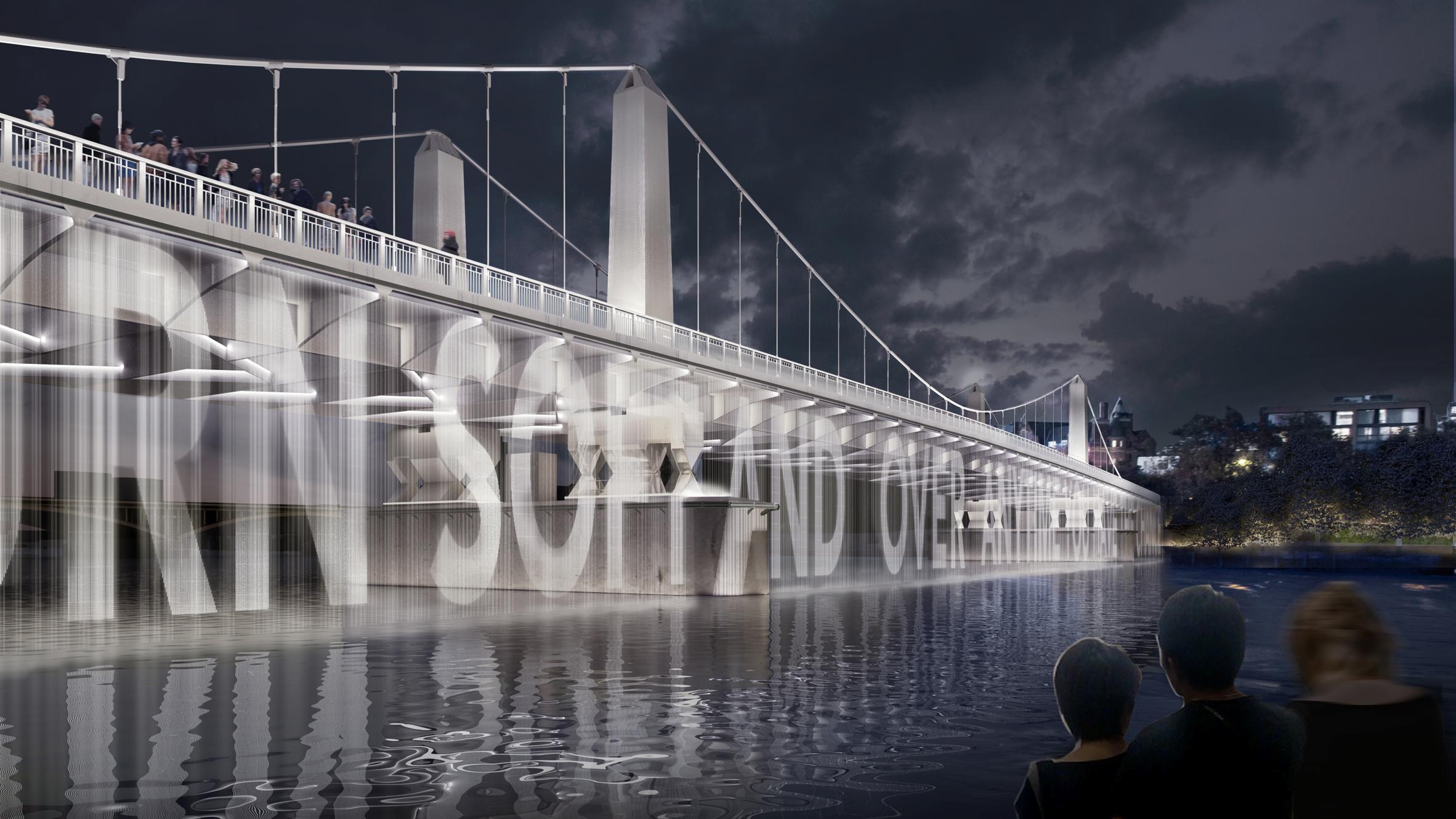 The Illuminated River Shortlist