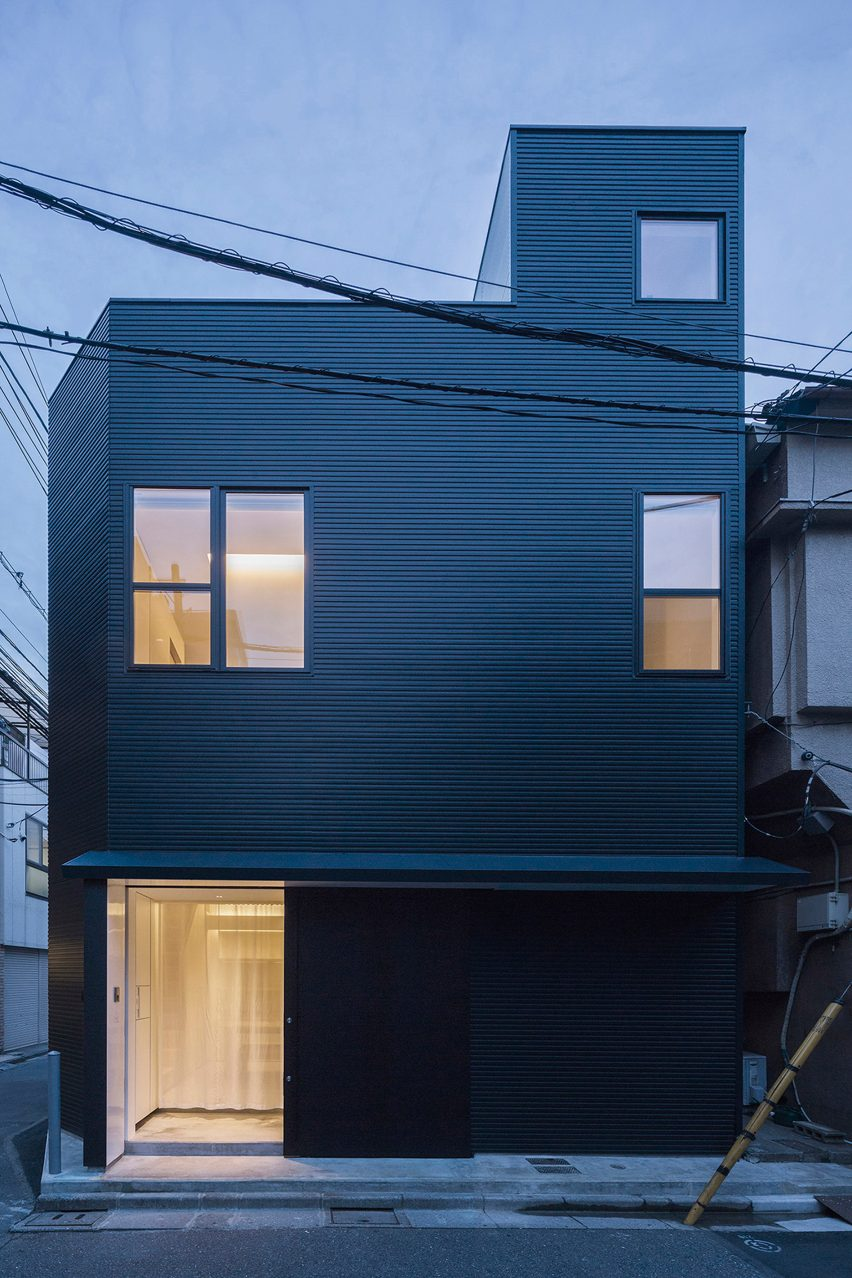 House-Is by Do Do