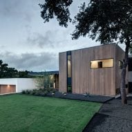 House by Matt Fajkus Architecture