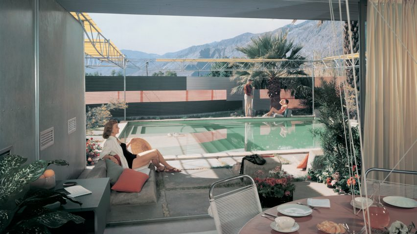 Competition: win a book documenting America\'s mid-century architecture