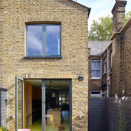 Kennington House by R2 Studio Architect