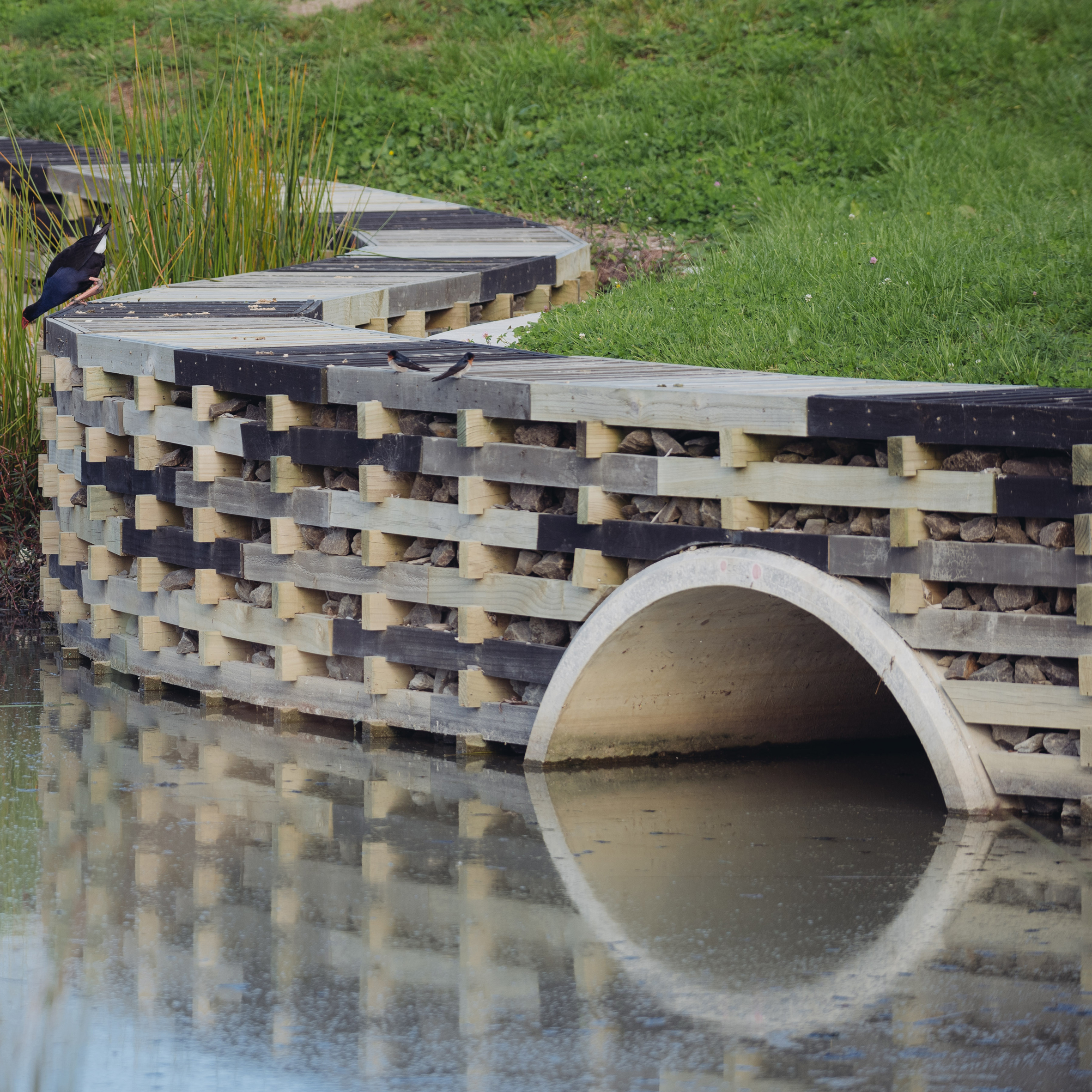 Landscape architecture Dezeen