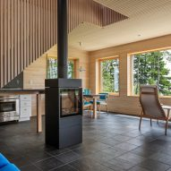 Larson Berquist Residence