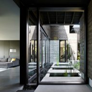 MW Works updates mid-century modern home in Seattle lakeside neighbourhood