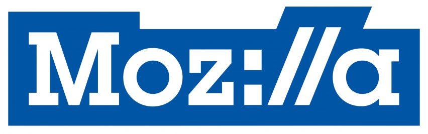 Mozilla rebrand