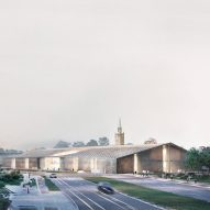 Herzog & de Meuron to extend Mies van der Rohe's Neue Nationalgalerie in Berlin